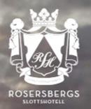 Rosersbergs Slottshotell logo