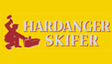 Hardangerskifer AS logo