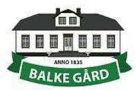 Balke Gård logo