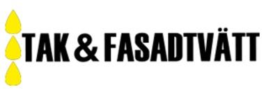 Tak & Fasadtvätt Kalmar AB logo