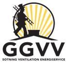 GGVV Sotning Ventilation och Energiservice AB logo