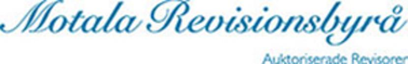 Motala Revisionsbyrå AB logo