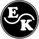 Elektrokontakten AS logo