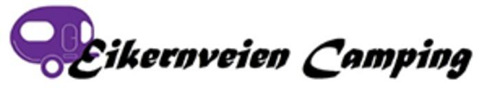 Eikernveien Camping logo