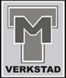 TM Verkstad AB logo