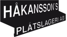 Håkanssons Plåtslageri AB logo