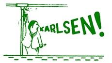 A W Karlsen AS logo