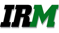 IRM Norge AS logo