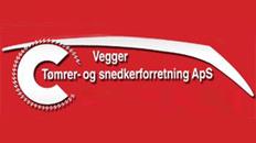 Vegger Tømrer- & Snedkerforretning ApS logo