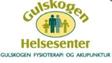 Gulskogen Fysioterapi og Akupunktur DA logo