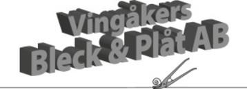 Vingåkers Bleck & Plåt AB logo