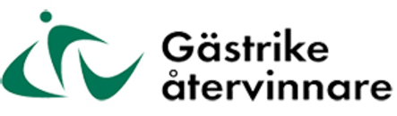 Återvinningscentral Torsåker logo