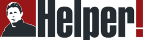 Helper AS logo