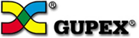 Gupex AB logo