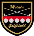 Motala Golfklubb logo