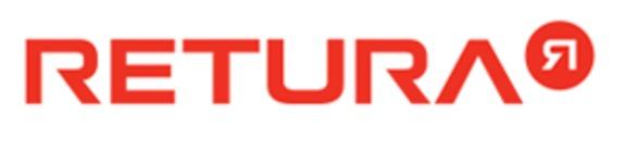 Retura Val-Hall Fagernes logo