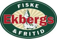 Ekbergs Fiske & Fritid AB, G logo