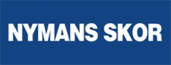 Nymans Skor AB logo