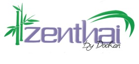 Restaurang Zen Thai logo