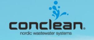 Conclean AB logo