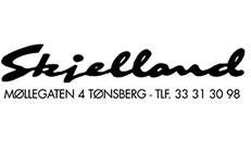 Skjelland A/S logo