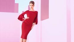 e606ede9 Tønsbergs store forretning innen dameklær - undertøy, kjoler… Les mere