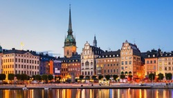 Total Shared Services Sthlm AB