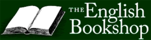 The Uppsala English Bookshop AB logo