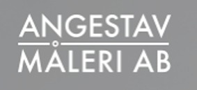 Angestav Måleri AB logo