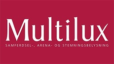 Multilux AS logo