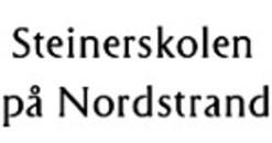 Steinerskolen på Nordstrand logo