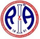 Raumnes & Årnes Idrettslag logo