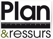 Plan og Ressurs AS logo