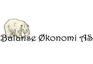 Balanse Økonomi AS logo