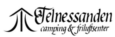 Telnessanden Camping og Friluftsenter logo