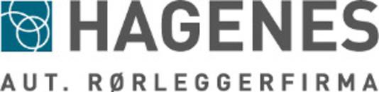 Hagenes AS logo
