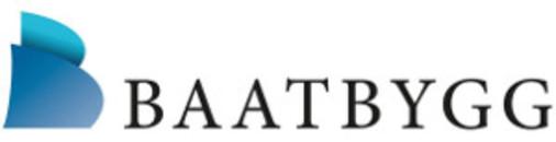 Båtbygg AS logo