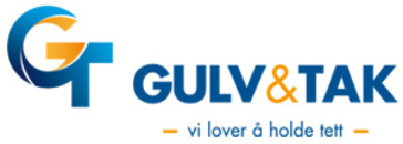Gulv og Tak AS logo
