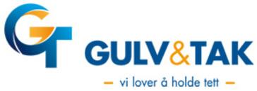 Gulv og Tak AS logo