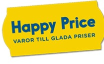 Happy Price logo