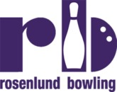 Rosenlund Bowling logo