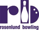 Rosenlund Bowling logo