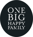 One Big Happy Family AS logo