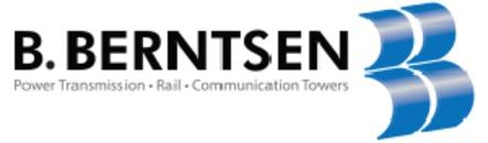 Brødrene Berntsen logo
