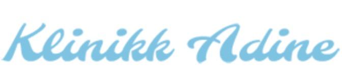 Klinikk Adine logo