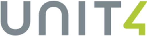Unit4 AB logo