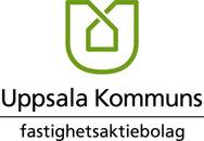 Uppsala Kommuns Fastighetsaktiebolag logo
