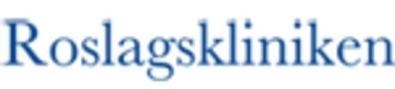Roslagskliniken logo
