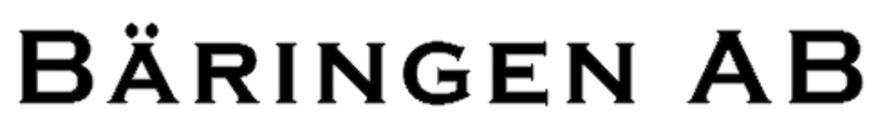 Bäringen AB logo