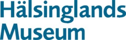 Hälsinglands Museum logo
